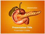 Pancreatitis Pain Templates For Powerpoint