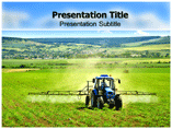 farming Templates For Powerpoint