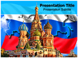 russia Templates For Powerpoint