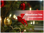 PPT Templates on Marry Christmas