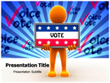 Campaigning Templates For Powerpoint
