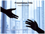 Business Assistance PowerPoint Templates