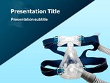 Sleep Apnea Templates For Powerpoint