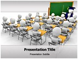 Classroom Templates For Powerpoint