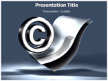 Copyright Templates For Powerpoint