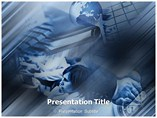Business Delegate PowerPoint Slides