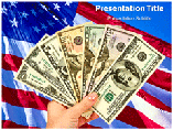 Us Economy Templates For Powerpoint