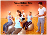 Health education Templates For Powerpoint