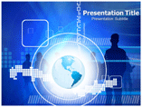 Business Background Templates For Powerpoint