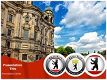 Berlin Animated powerpoint template