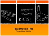 Bad Habits Templates For Powerpoint