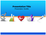 Clinical Trials Services Templates For Powerpoint