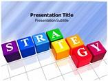 Marketing Strategy PowerPoint Slide