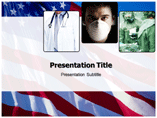 Bio Terrorism Templates For Powerpoint