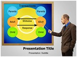 Transactional Analysis PowerPoint Background