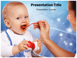 feeding Templates For Powerpoint