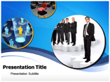 Leadership Styles Templates For Powerpoint