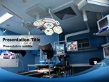 Surgery Room Templates For Powerpoint