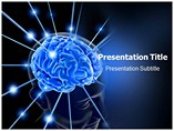 Brain Templates For Powerpoint, Brain PowerPoint Design Templates