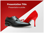 Shoes Templates For Powerpoint