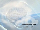 Technology Powerpoint Templates  - Medical background