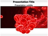 Blood Templates For Powerpoint