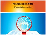 Goal powerpoint template