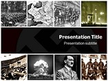 Nazi Germany Templates For Powerpoint