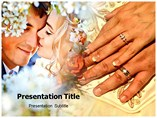 Wedding Ring Ceremony Templates For Powerpoint