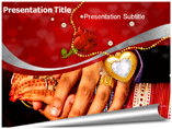 Indian Wedding Templates For Powerpoint