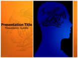 False Memory Syndrome Templates For Powerpoint