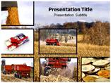 Farm Subsidies Templates For Powerpoint