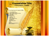 Poets Templates For Powerpoint