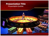 Casino Table Templates For Powerpoint