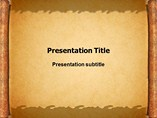 Powerpoint Background - Texture Image