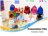 Preschool Templates For Powerpoint