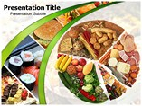 Food Templates For Powerpoint