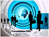 Communicating Concept PowerPoint Slides