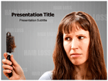Hair Loss Templates For Powerpoint