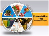 Food Safety PowerPoint Templates, Food Safety PowerPoint Slide Templates