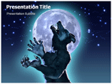MONSTER Templates For Powerpoint