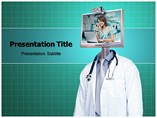 Telemedicine Templates For Powerpoint