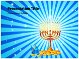 Jewish Templates For Powerpoint