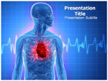 Heart Attack Images Templates For Powerpoint