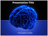 Brain Functions Templates For Powerpoint