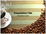 Coffee PowerPoint Designs