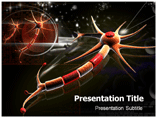neuron Templates For Powerpoint