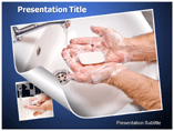 Hand Wash Templates For Powerpoint