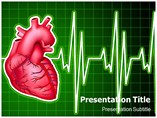Cardiology Templates For Powerpoint