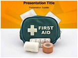 First Aid Quiz Templates For Powerpoint